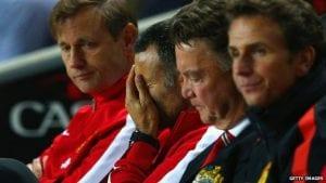 Apa Masalahnya Dengan Manchester United Sekarang?