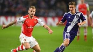 Analisis Taktikal: Anderlecht 1-2 Arsenal