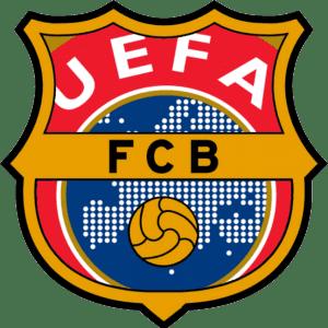El Clasico Bahagian 2: UEFAlona - Mitos Atau Benar?