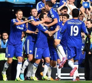 Match Review: Chelsea 2 - 0 Arsenal