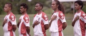 Bagaimana Pasukan Bola Sepak Paling Teruk Di Dunia Bangkit Dari Kekalahan 31-0