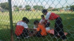 5 Benda Yang Biasa Anda Nampak Dalam Perlawanan Bola Sepak Sekolah