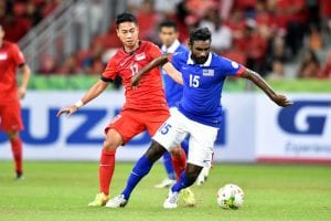 Singapura 1-3 Malaysia: 5 Sebab Mengapa Malaysia Menang