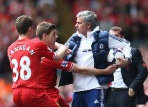 5 Perlawanan Liverpool vs Chelsea Paling Menarik
