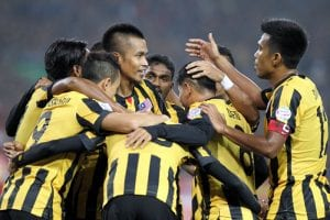 Malaysia 4-2 Vietnam : Perubahan Taktikal Dollah Salleh Yang Mungkin Anda Tak  ...