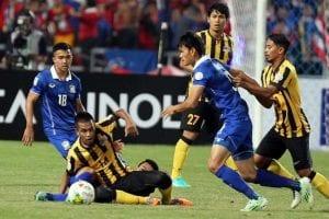 Thailand 2-0 Malaysia: Malaysia Terpaksa Mengharapkan Magik Bukit Jalil