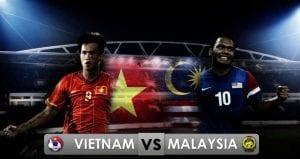 Prebiu Separuh Akhir Pertama Malaysia Vs Vietnam