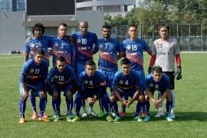 PDRM FA Hanya Mahu Fokus Dari Perlawanan Ke Perlawanan (Prebiu Liga Super 2015)