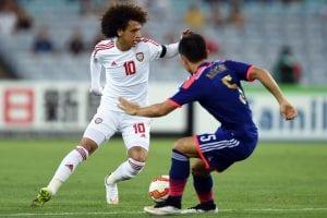 Kenali Omar Abdulrahman. Asian Wonderkid Yang Manchester City Tak Dapat Beli