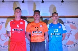 Felda United: The Fighters Tiada Niat Turun Liga (Liga Super 2015 Prebiu)