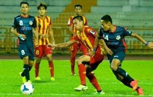 Selangor FA Nampak Ketinggalan Ketika Saingan Belum Pun Bermula (Prebiu Liga  ...