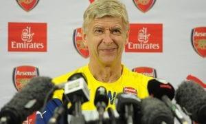 Gosip Perpindahan Arsenal.Pemain #4 Pasti Mengejutkan Peminat Arsenal