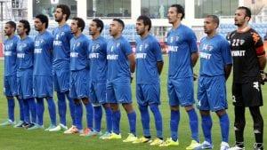 Prebiu Taktikal Piala Asia 2015: Kuwait