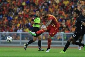 Selangor 1 - 1 JDT: Adakah Selangor Sudah Boleh Mencari Calon Penyerang Baru?