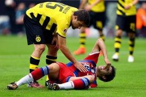 Kecederaan Lutut ACL: Mimpi Ngeri Pemain Bola Sepak