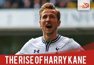 Harry Kane : Video Interview Yang Fans Manchester United Tak Mahu Lihat
