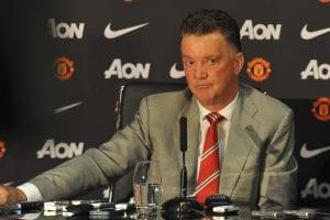 Louis van Gaal, Apakah Sebenarnya Falsafah Bola Sepak Anda Di Manchester United?