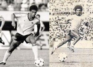 Kompilasi Gambar Retro Jurulatih Liga Malaysia