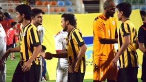 Analisis Taktikal Oman 6 - 0 Malaysia