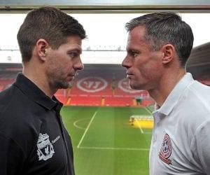 Gerrard & Carragher Pilih Pemain Bintang Untuk Liverpool All-Star Charity Match