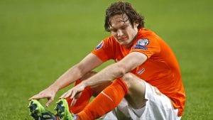 Bagaimana Daley Blind Secara Tak Sengaja Membantu Jerman Menang Piala Dunia