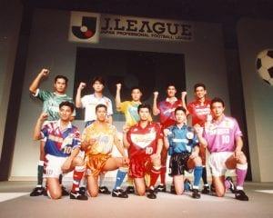 Sejarah J League: Bagaimana Jepun Memulakan Liga Bola Sepak Mereka (Siri 1)