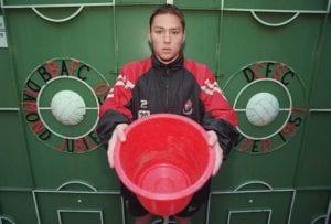Kisah Di Sebalik Kejayaan AFC Bournemouth (Bahagian 1)