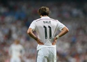 Reaksi Twitter Selepas Bale Gagal Membantu Real Menyekat Juventus