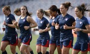 Apa Yang Anda Perlu Tahu Tentang Piala Dunia Wanita 2015
