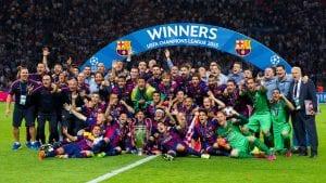 (Final Champions League 2014/15) Analisis Taktikal: Barcelona 3-1 Juventus