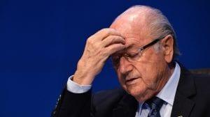 Mengapa Sepp Blatter Meletakkan Jawatan?