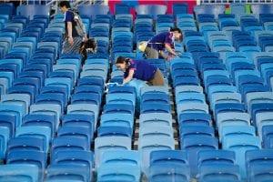 5 Taraf Stadium Bola Sepak Di Jepun