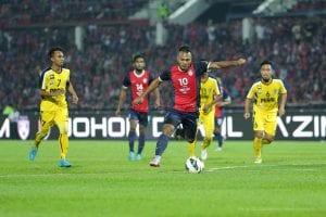 Analisis Taktikal Liga Super 2015: JDT 4-1 Perak