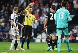 Analisis Taktikal EPL 2015/2016: West Brom 2-3 Chelsea