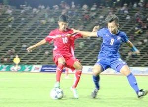 Thailand Juara Kejohanan AFF Bawah-16