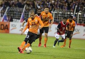 Analisis Taktikal Liga Super 2015: Felda United 2-1 JDT