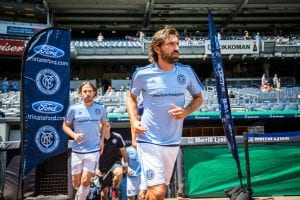 Cara Unik Major League Soccer (MLS) Sambut Kedatangan Andrea Pirlo