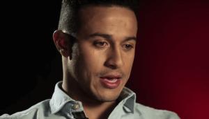 Bagaimana Thiago Alcantara Melakukan Proses Pemulihan Kecederaan Lututnya