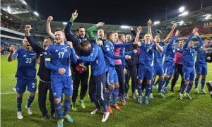 Iceland Layak Ke Euro 2016 Buat Pertama Kali