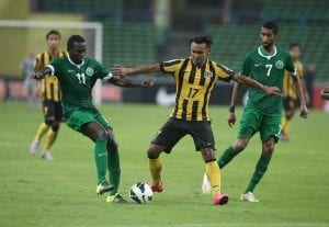 Analisis Taktikal Kelayakan Piala Dunia 2018: Malaysia 1-2 Arab Saudi
