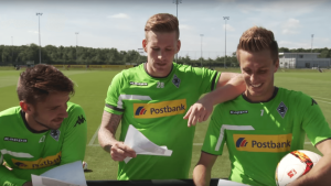 Reaksi Pemain Bundesliga Kepada Rating FIFA 16 Mereka