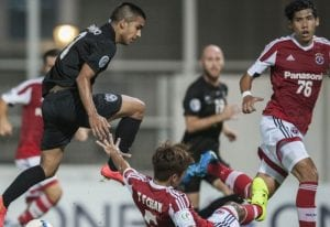 Analisis Taktikal Piala AFC 2015: South China 1-3 JDT