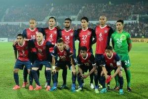5 Detik Penting Yang Membawa JDT Ke Final Piala AFC 2015
