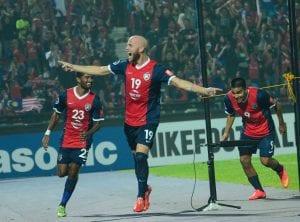 Bagaimana Perjalanan JDT Sampai Ke Final Piala AFC 2015