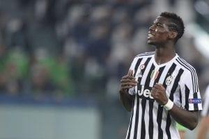 Analisis: Juventus dan Pogba Mesti Perbaiki Konsistensi