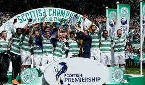 Bola Sepak Scotland : Premiership Split System dan Promotion Play-Off