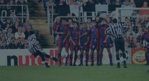 1997 UEFA Champions League, Newcastle 3-2 Barcelona – Di Mana Mereka Sekarang?