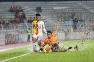 Selangor Vs Sarawak: Previu Suku Akhir Kedua Piala Malaysia