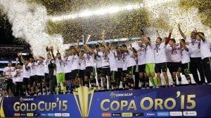 Bola Sepak CONCACAF: Kejohanan Antara Kelab & Antara Negara
