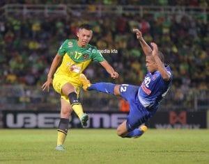 PKNS FC Vs Kedah: Previu Suku Akhir Kedua Piala Malaysia